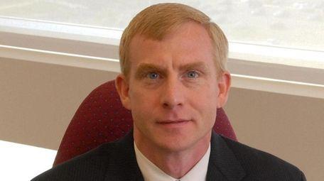 Richard P. Donoghue.