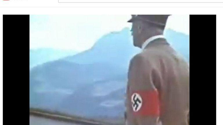YouTube documentary