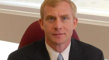 Richard Donoghue was appointed interim U.S. attorney for