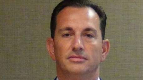 Ron Austin of Woodmere has been hired as