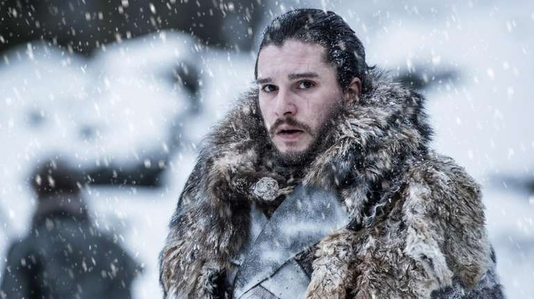HBO confirms 2019 release for 'Game of Thrones' season 8