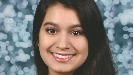 Jade Carvalho has achieved a perfect ACT score.