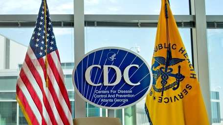The Centers for Disease Control and Prevention's National
