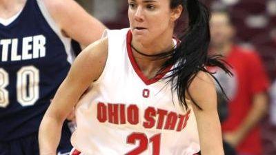 Ohio State's Sammy Prahalis for sport