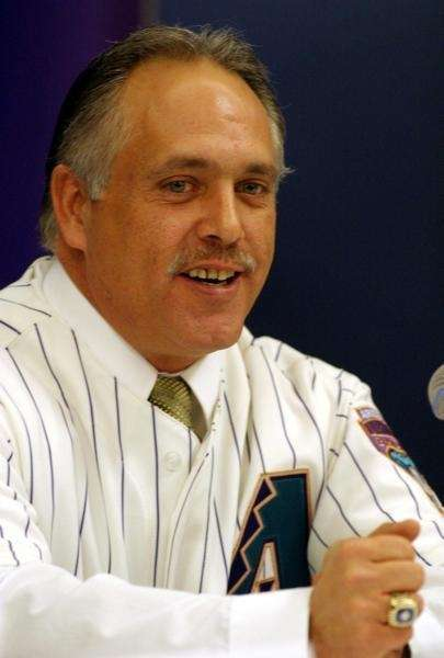 Wally Backman will be managing the Brooklyn Cyclones.