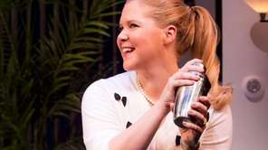 Amy Schumer in Steve Martin's play in