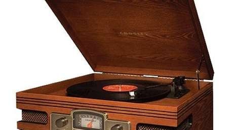 If your gift recipients? record collection is collecting