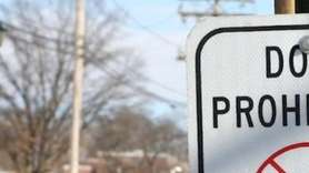 Walk your dog on school property in Port