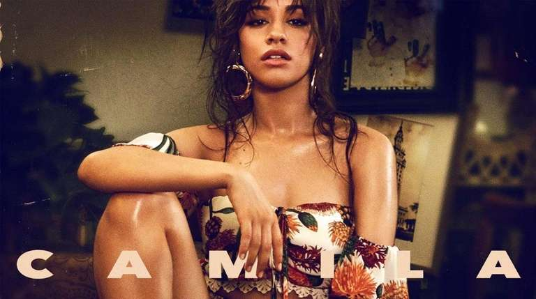 Stream Camila Cabello's Debut Album 'Camila'