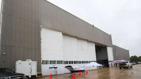 Luminati Aerospace LLC had partnered with Triple