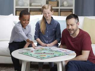 The makers of Monopoly are knocking cheaters out