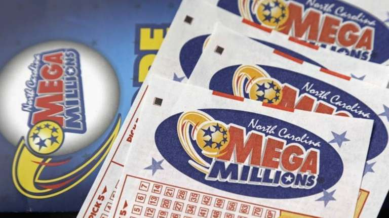 Mega Millions jackpot increases to $458 million
