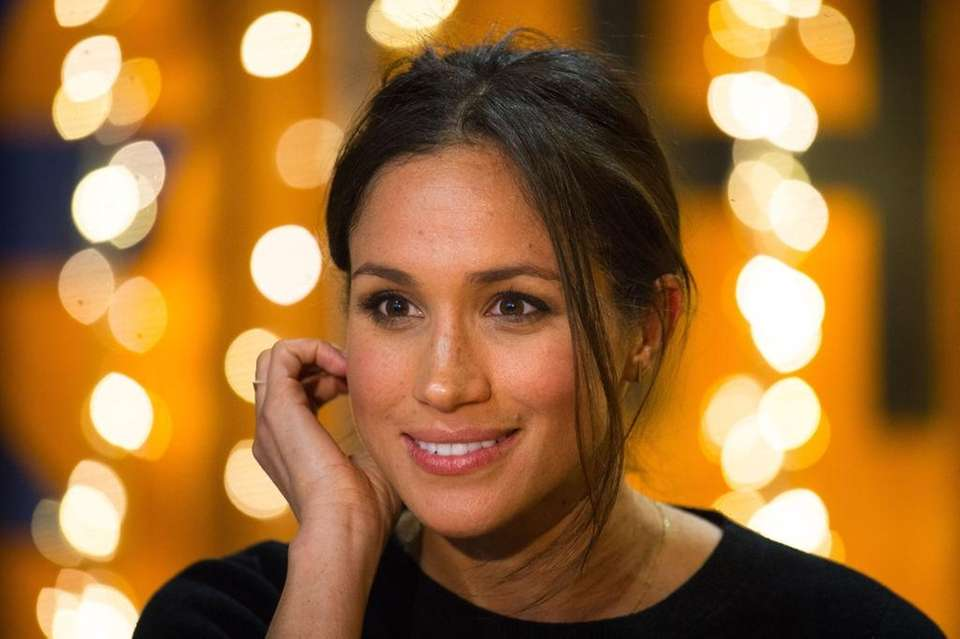 Following her engagement to Prince Harry, Meghan Markle