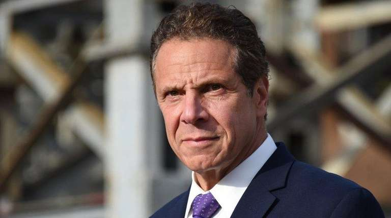Gov. Cuomo wants NY scrubbed from plan to expand offshore oil dr