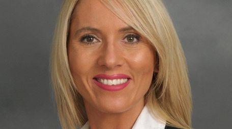 Jennifer Crema of Smithtown has been named executive