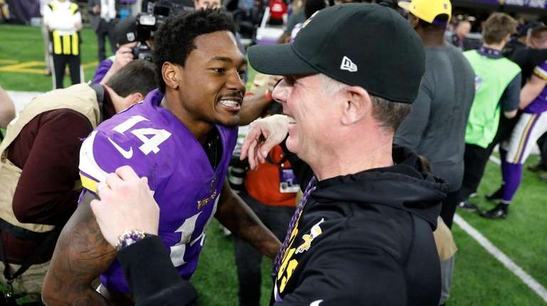 Pat Shurmur reportedly is the choice to become next Giants head coach