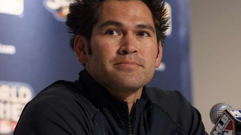 Will the Yankees be willing to give Johnny