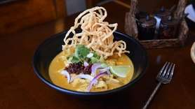 Simply Thai is new restaurant in Copiague that