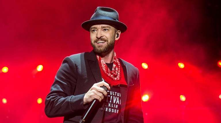 Justin Timberlake Previews 'Man of the Woods' with Studio Video, Extends Tour