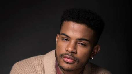 Trevor Jackson has been tapped for a