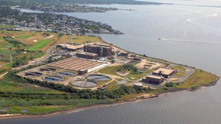 Suffolk County has accepted a $187.78 million bid