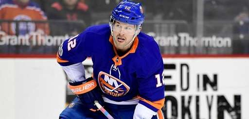 Josh Bailey might return to the Islanders' lineup