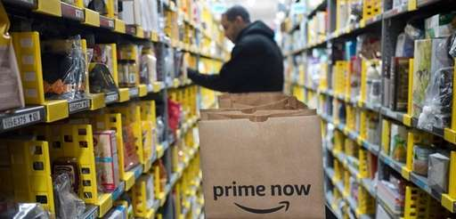 Amazon announced Thursday it has narrowed the potential
