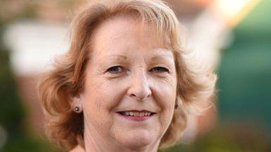 Former Suffolk Legis. Kate Browning, seeking to challenge