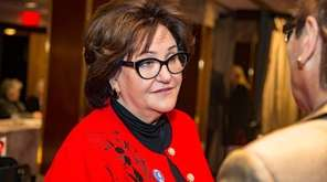 State Education Commissioner MaryEllen Elia is seen in