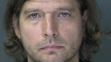 Ex-teacher Brian Dreher, 42, of Huntington Station, has