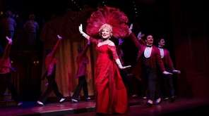 Bette Midler's last turn in