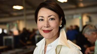 Ann Curry is the executive producer and reporter