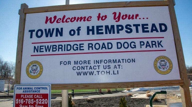 Hempstead Supervisor Laura Gillen has replaced all town