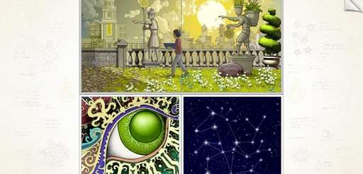 Gorogoa combines beauty and cleverness in a puzzle