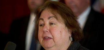 Sen. Liz Krueger (D-Manhattan) says the 88 sexual