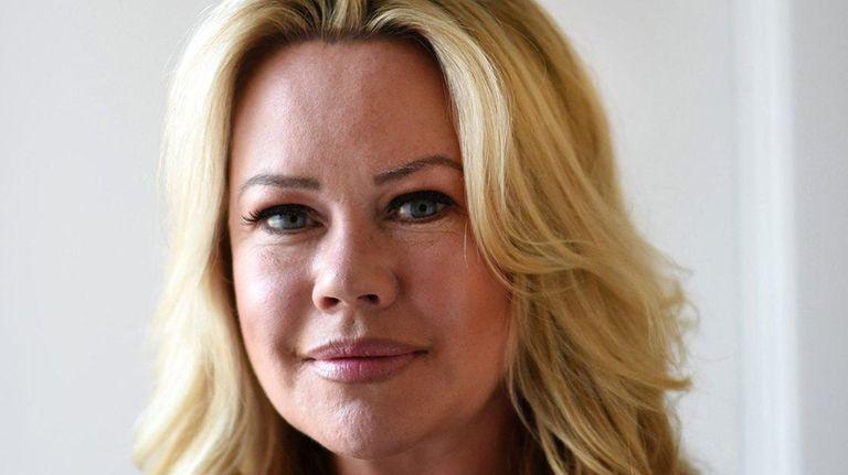 Islip Councilwoman Trish Bergin Weichbrodt.