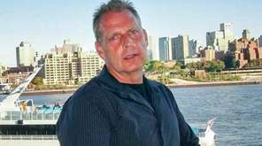 John F. Kennedy, 53, of Ronkonkoma owned Kennedy