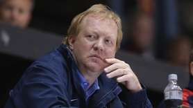 Jim Johannson, the general manager of the U.S.
