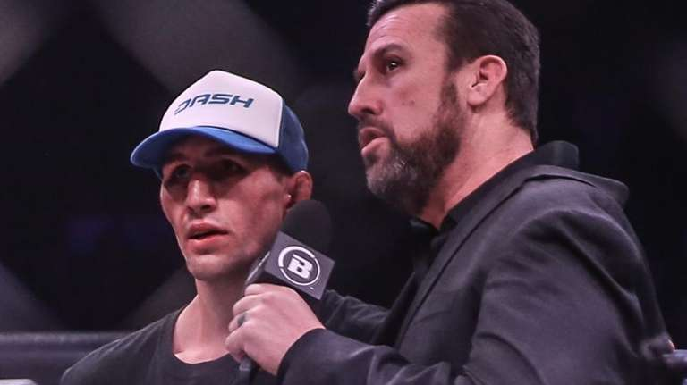 Rory MacDonald Not Happy About Losing Main Event Slot