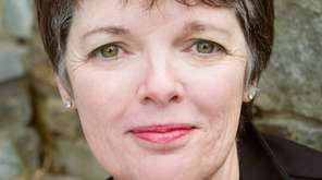 Alice McDermott's latest novel has been nominated for