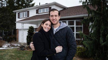 Kamryn Mogul and fiancé Blake Famulari recently purchased