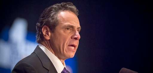 Gov. Andrew M. Cuomo has called for the