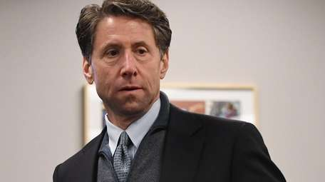 Mets chief operating officer Jeff Wilpon said Tuesday
