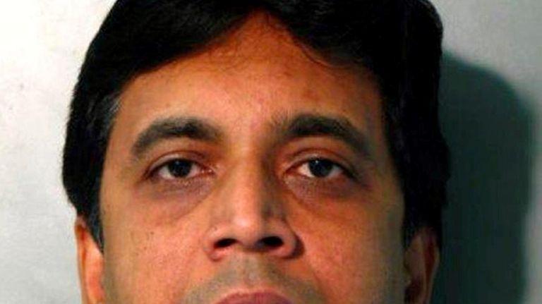 Venkatesh Sasthakonar, a surgeon at Nassau University Medical