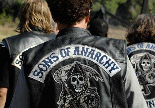 FX sons of anarchy