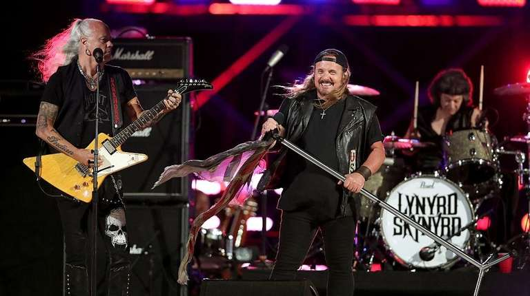 Lynyrd Skynyrd's Farewell Tour Coming to Blossom in July