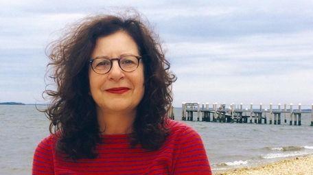 Sag Harbor psychotherapist Renée Shafransky is the author
