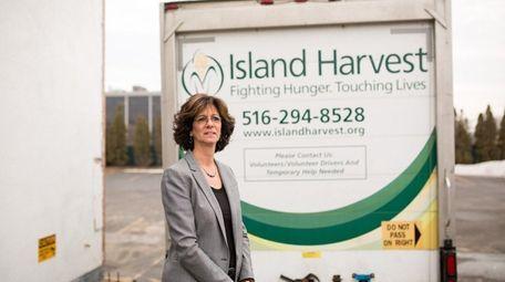 Randi Shubin Dresner, president and CEO of Island