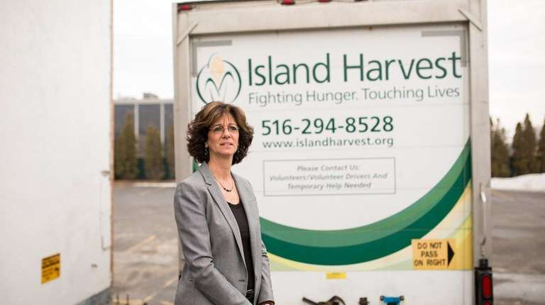 Randi Shubin Dresner, president and CEO of Island