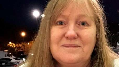 Jean Keegan, 55, is a technical writer who